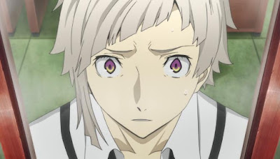 Bungou Stray Dogs Episode 4 Subtitle Indonesia