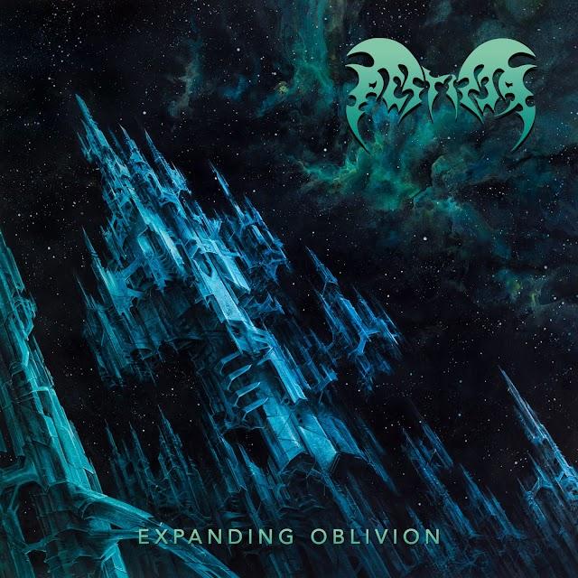 "Pestifer - ""Expanding Oblivion"" Review"