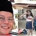 15 Foto Dua Anak Azhar Sulaiman Yang Terkini..Dulu Pernah Mengamuk kerana Cikgu sekolah Tampar Anaknya..