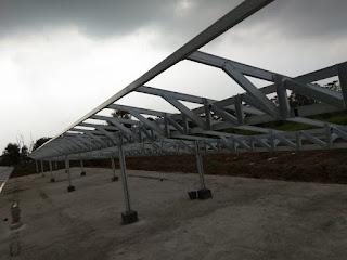Proyek Toyota Plant 2