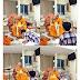 ภาพมงคล : พระเจ้าหลานเธอ พระองค์เจ้าทีปังกรรัศมีโชติ เสด็จฯ เยี่ยมเจ้าพระคุณ สมเด็จพระมหารัชมังคลาจารย์ ณ โรงพยาบาลศิริราช