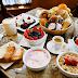 Ingin Badan Tetap Bugar ? Sarapan Pagi Dengan Makanan Ini