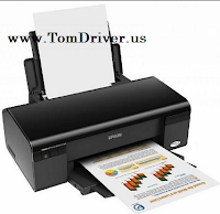 Epson Stylus T13 Driver Download on Tomdriver