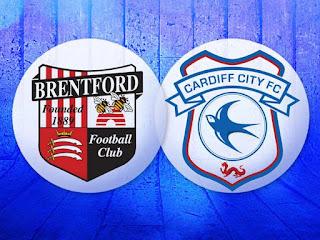 Prediksi Brentford Vs Cardiff City