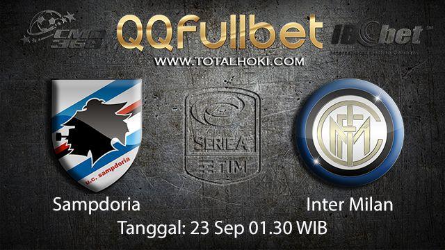 Prediksi Bola Jitu Sampdoria vs Fiorentina 20 September 2018 ( Italian Serie A )