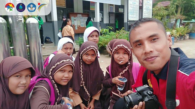MSI Riau Berbagi dan Mengedukasi Siswa SDN 142 Pekanbaru