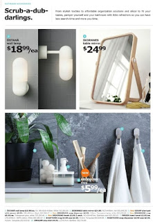 IKEA Flyer February 16 - March 4, 2018 The Bathroom Event