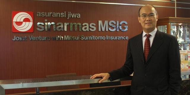 Lowongan Kerja PT. Asuransi Jiwa Sinarmas MSIG, Jobs: Bancassurance Consultant, Agency Partner Shift, Agency Partner Shift Area Manager, Etc.