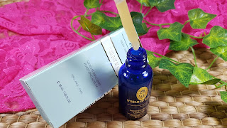 World Of Beauty – Pureté Siero viso purificante - packaging