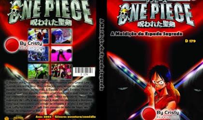 One Piece Filme 5 – A Maldição da Espada Sagrada