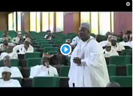 Plateau killings: I have evidence of those behind attacks – Reps member, Maje [VIDEO]