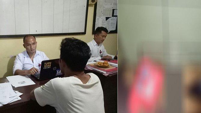 Miris, Gadis SMP Meninggal Setelah Berhubungan Dengan Temannya Yang Dikenal Lewat BBM