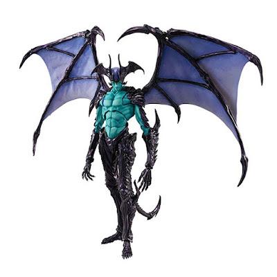 Devilman Mirasawa 2016 Ver. della Megahouse
