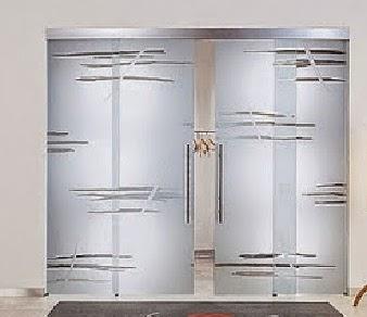 أبواب سيكوريت - زجاج سيكوريت