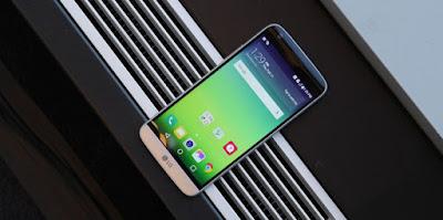 LG G5 Smartphone Dengan Konsep Modular !