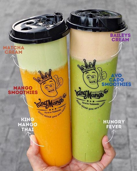 king-mango-royal-series