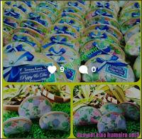 souvenir dompet batik kiso set 3