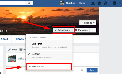 Facebook Friends Deletion Guide | How To Unfriend someone On Facebook without them Knowing