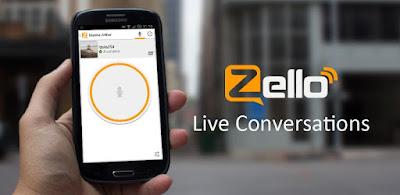 تحميل برنامج زيلو للمحادثات الصوتية