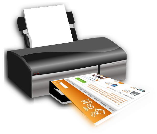 Cara Menggunakan Printer Yang Baik Dan Benar Agar Awet Dan Tahan Lama