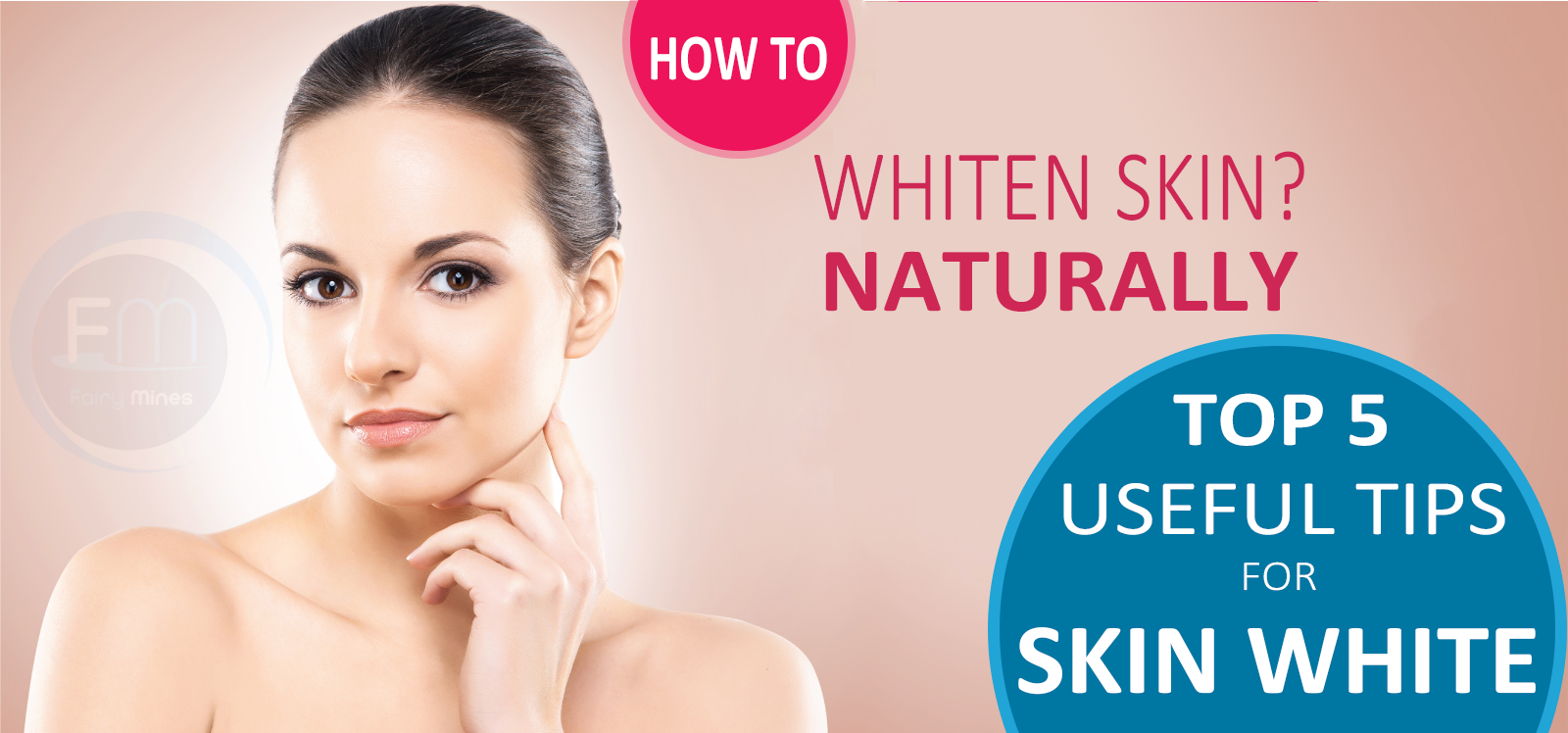 how to whiten skin