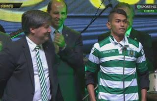 Martunis Anak Angkat Cristiano Ronaldo Korban Bencana Aceh