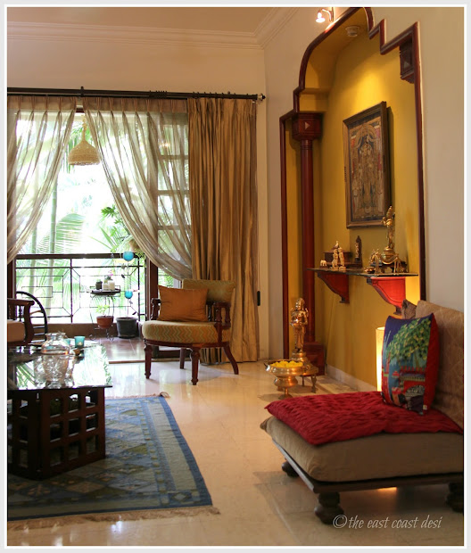 East Coast Desi Living With Love Home Tour