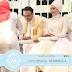 Gambar Majlis Perkahwinan RM25 Juta Shaheizy Sam dan Syatilla Melvin