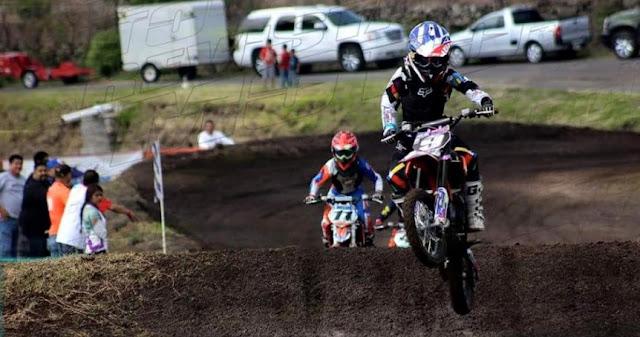 Motocross Toluca