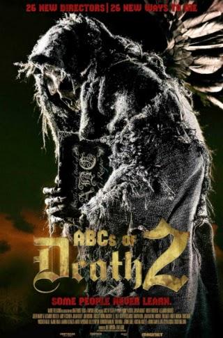 The ABCs Of Death 2 [2014] [DVD FULL] [Subtitulos: Español]