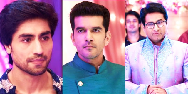 Big Twist : Arshad-Waseem decides to take police's help in Bepannaah