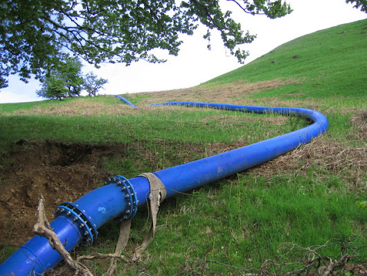 Professional Water Pipe Repair Is Crucial