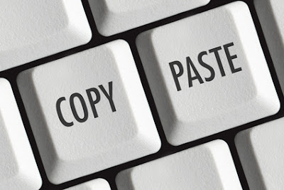 Cara agar artikel blog tidak bisa di copy paste sebagian
