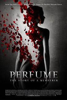 El perfume, historia de un asesino, película, análisis, resumen, sinopsis, ensayo