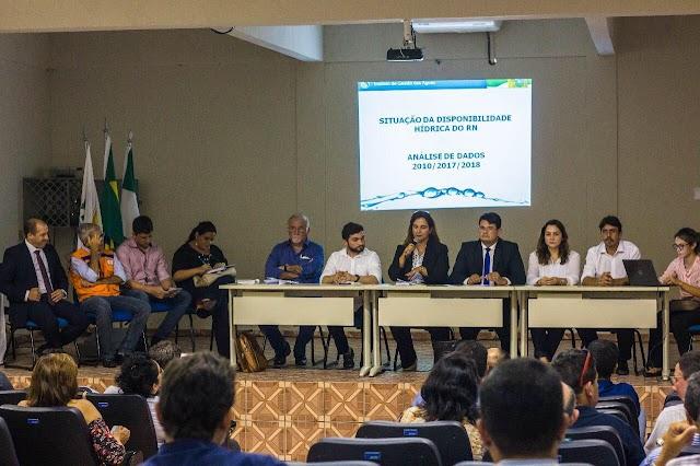 Pau dos Ferros: audiência pública define ações para amenizar efeitos da seca no Oeste potiguar
