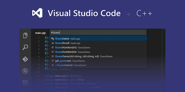 IDE Terbaik Untuk Developer C dan C ++