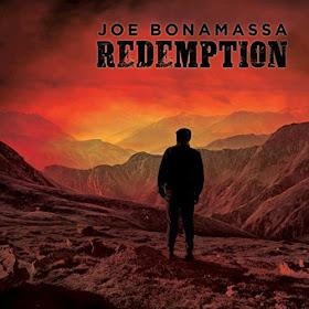 Joe Bonamassa's Redemption