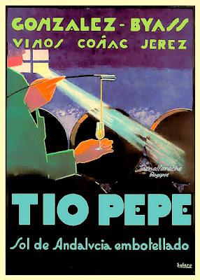 Tío Pepe 1935 - Solero - Jerez