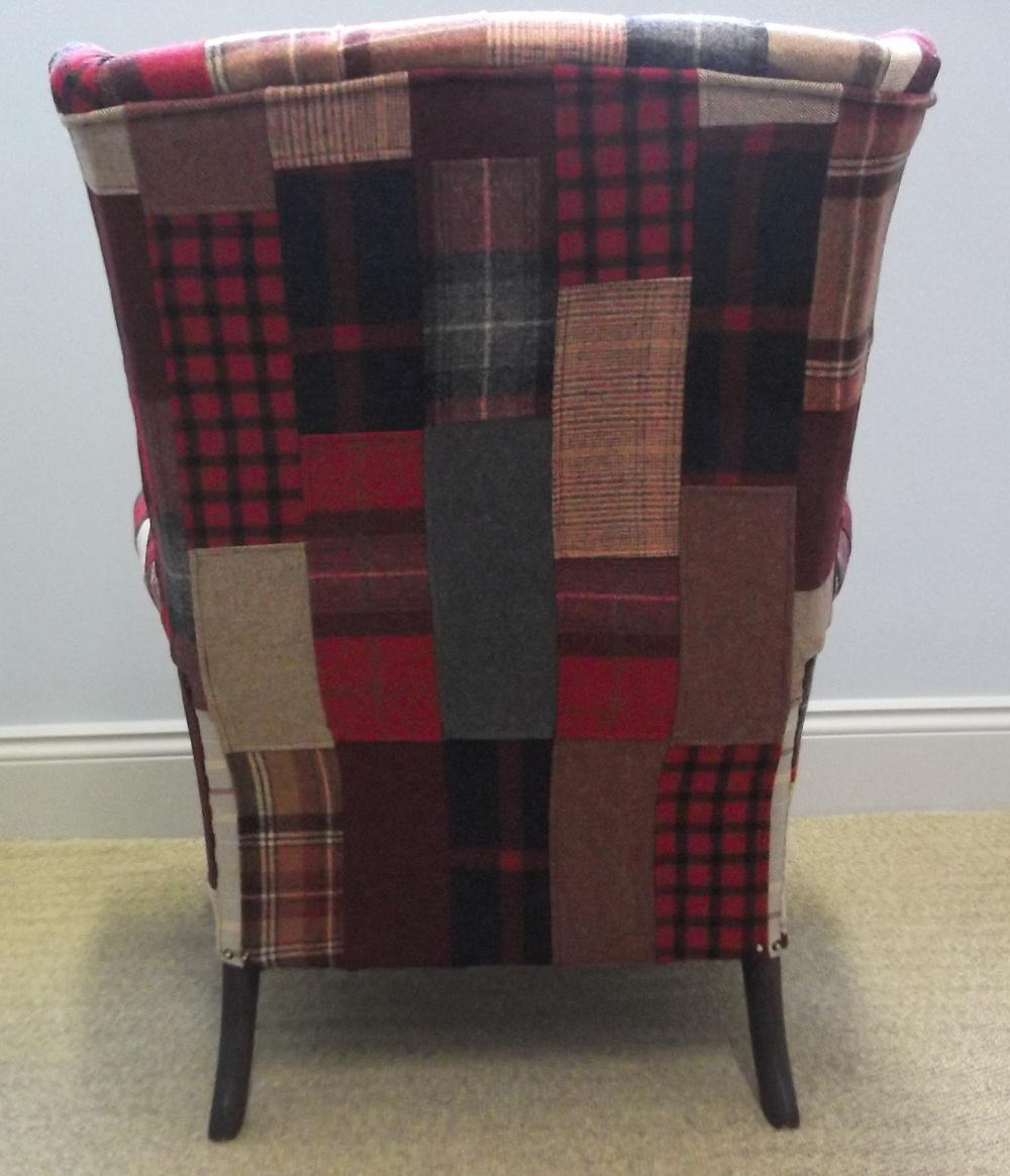 Unique Chair: The Unique Upholstery & Design Studio: Unique Vintage