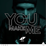 Avicii - You Make Me - Single Cover