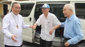 Lm Nguyễn Văn Lý
