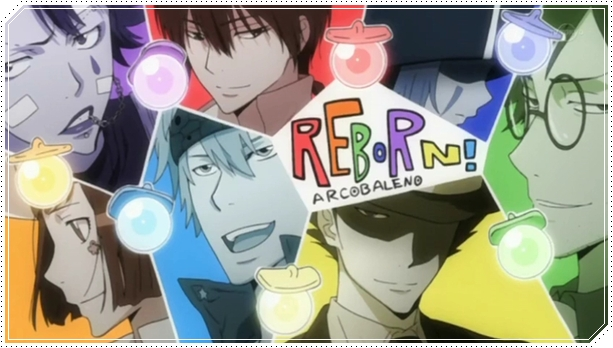 Map By Q3ea: Reborn Vs Naruto