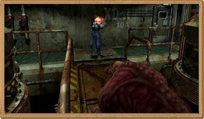 Resident Evil 2 PC Games Gameplay