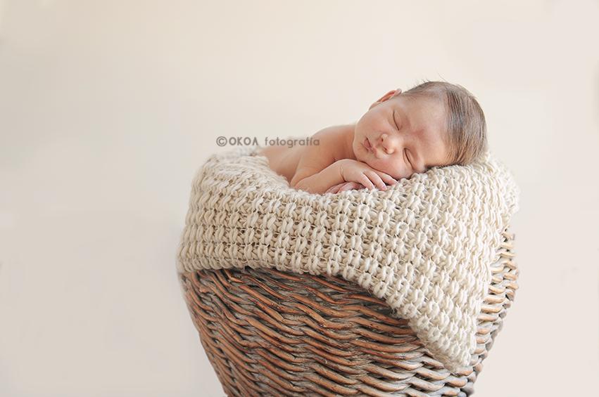 Fotógrafos bebes recién nacidos Granada