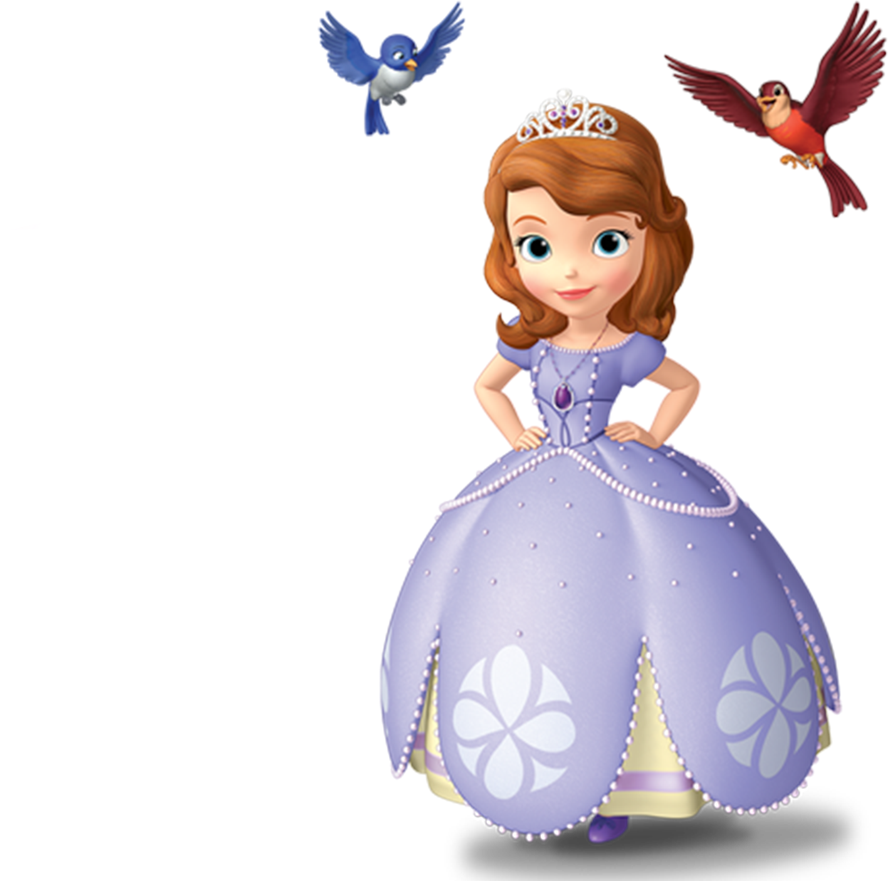 Sofia the First Free Party Printables and Images  Oh My