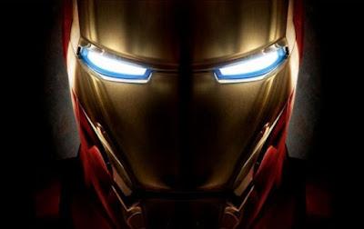 Iron Man - Sekitar Dunia Unik