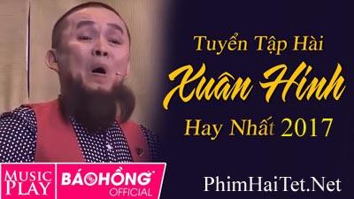 Tổng hợp video Hài Xuân Hinh, Thanh Thanh Hiền Mới Nhất 2017