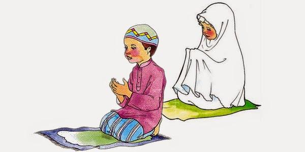 Doa Setelah Sholat Fardhu Lengkap Tulisan Arab Dan Artinya