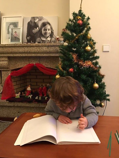 Feliz Natal, a todos !