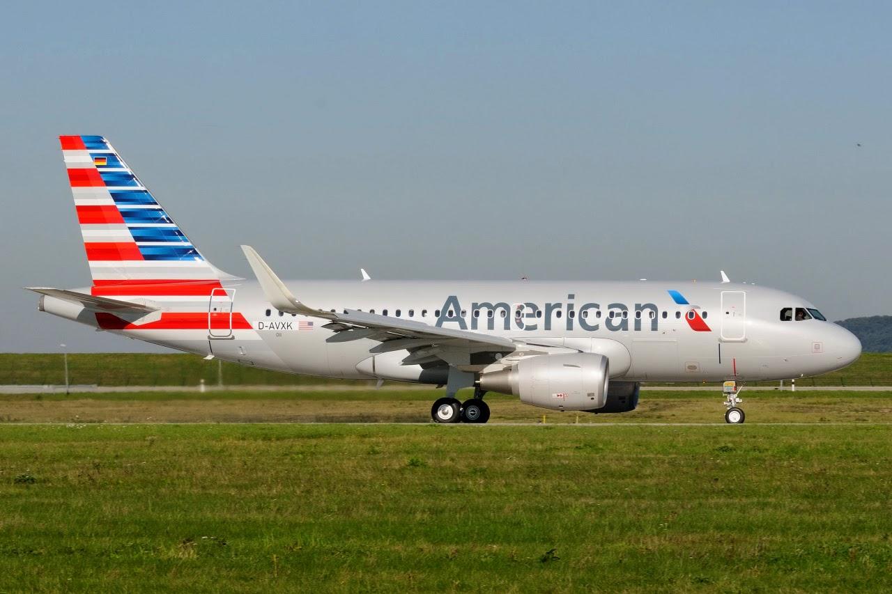 Airbus Hamburg Finkenwerder News A319 115sl American